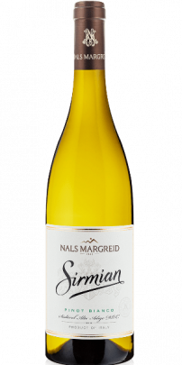 Alto Adige Pinot Bianco DOC Sirmian Magnum Cantina Nals Margreid 2018